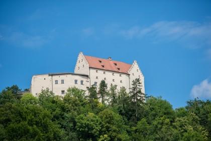 Rosenburg © Riedenburg